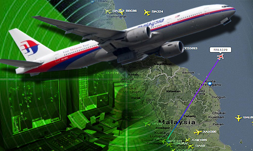 (The Nation) Anwar Ibrahim: Malaysian government lacked transparency and accountability in managing the MH370 disaster