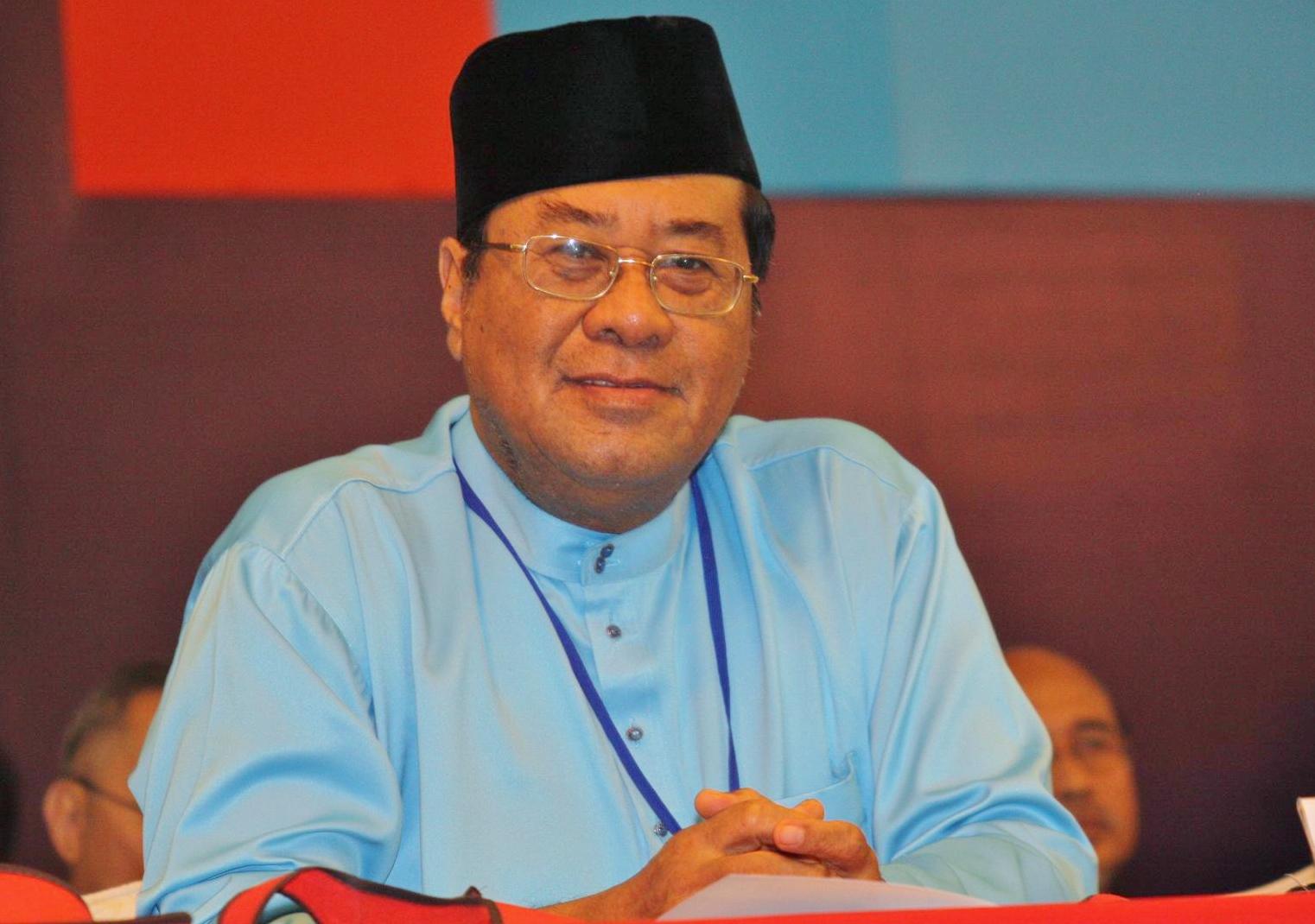 Khalid Berpeluang Besar Menang Timbalan Presiden