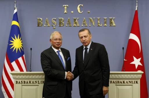 (The Economist)  Malaysia, Turkey and Islam – Paragons, piety and politics