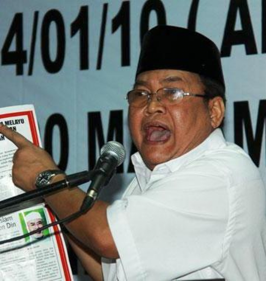 Perkasa: What more do non-Muslims want?