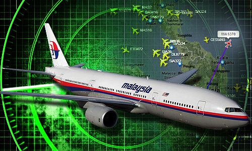 Nurul Izzah: The Malaysian Government Must Reveal Findings of The ICAO Audit On Malaysia's Commercial Radar System Following Release of MH370 Preliminary Report