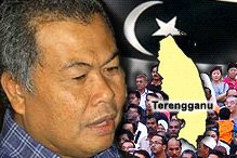 BN no longer majority in Terengganu after third state rep quits Umno
