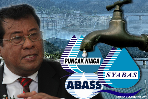 Khalid Ibrahim: It Is Wrong To Point Fingers At The State Govt Over Water Shortage
