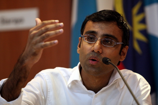 N Surendran: End use of title 'YB' outside parliament/state assemblies