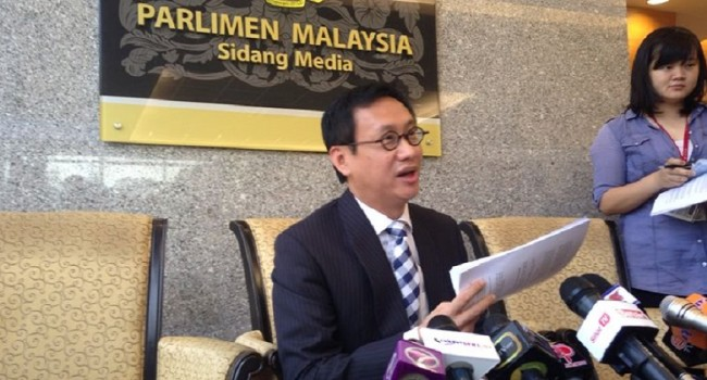 Najib To Create An Investment Panel In IRB To Use Your Tax Money For Any Investment