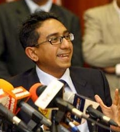 Selangor MB role is exclusively for Muslim men, says Umno lawyer