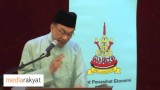Anwar Ibrahim: Charting A New Economic Agenda For The Nation