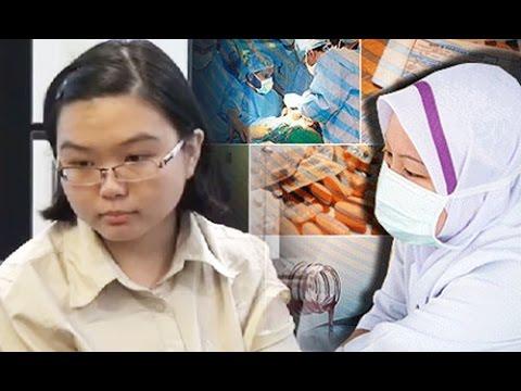 Pelajar Dapat 4A Dalam STPM Tidak Diberikan Peluang Untuk Belajar Menjadi Dokter Atau Farmasi