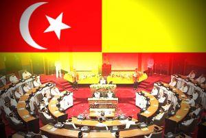 PKR & DAP: TAN SRI KHALID IBRAHIM PERLU BUKTIKAN SOKONGAN MAJORITI DEWAN