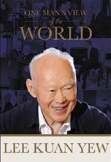Lee Kuan Yew: Malaysia sacrifices talent to keep one race on top