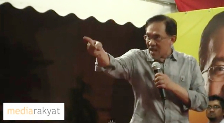 Anwar Ibrahim: Pakatan will never compromise on core principles