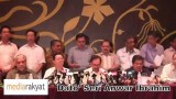 Anwar Ibrahim: Pakatan Rakyat Menamakan Dr Wan Azizah Sebagai Calon Menteri Besar Baru Selangor