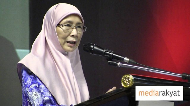 Dr Wan Aziah: Our Mission Is Still Unfinished