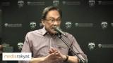Anwar Ibrahim: Apa Makna Kemerdekaan?