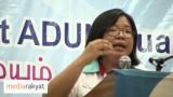 Chua Yee Ling 蔡依霖: 我们要培育十八丁的年轻人,让他们有方向,有出路,有未来