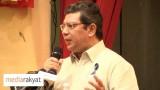Saifuddin Abdullah: Alangkah Baiknya Kalau Kita Dapat Merayakan Hari Malaysia Tanpa Akta Hasutan