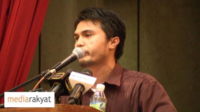Safwan Anang: Kita Akan Lawan Habis-Habisan Kali Ini