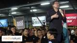 Anwar Ibrahim: Jika Dipenjara, Inilah Pengorbanan Saya Lawan Sistem Korupsi Di Negara Kita