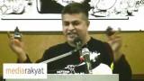 Zunar: Even My Pen Has A Stand (Part 1/2)