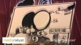 Zunar Kartunis: Kartun Baru Untuk PM & Isteri PM Di Masa Depan