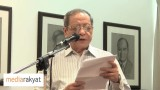 Lim Kit Siang: Nurul Izzah Is A Repository Of Our Hope And Aspiration
