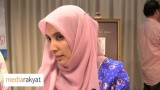 Nurul Izzah: Malaysians Are Not Given Access To The Alternative Maps Prepared By SPR
