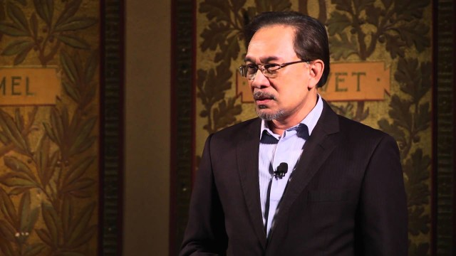 (TEDx Talks) Anwar Ibrahim: My Trials and Tribulations