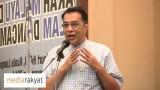 Husam Musa: Bukan Melayu Menjadi Red Indian, Tetapi Umno Yang Menjadi Red Indian
