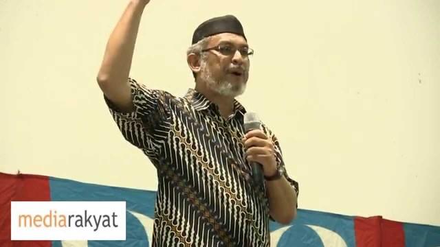 Khalid Samad:Strategi UMNO Barisan Nasional Tidak Akan Berjaya