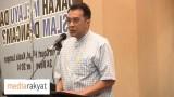 Husam Musa: Adakah Penumpang MAS Bukan Islam Tidak Diberi Hak Yang Sama Dengan Rakyat Kelantan?