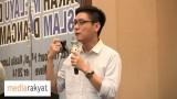 Zairil Khir Johari: Adakah Orang Melayu Diancam Di Pulau Pinang?