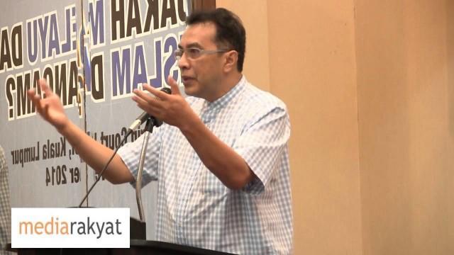 Husam Musa: Adakah Islam Diancam?