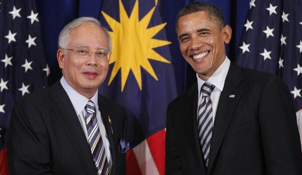 The Washington Post: In campaign to defend democracy, U.S. should start with Malaysia