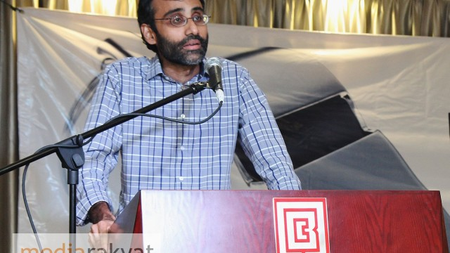 N Surendran: Involvement of Mahathir & Umno factions will prevent fair & transparent probe into 1MDB scandal