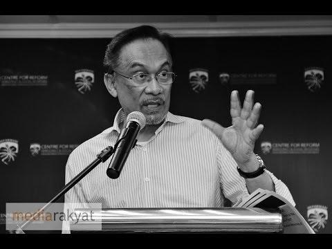 Anwar Ibrahim: Kita Perlu Bertindak Sebagai Satu Pasukan