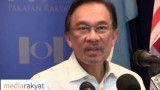 ANWAR IBRAHIM: ECONOMIC CRISIS AHEAD