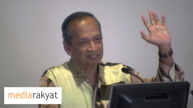 Auditor-General TS Ambrin Buang: Why Leakages & Wastages Recurring Every Year?
