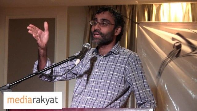 N Surendran: Freedom Of Press & Political Freedom To Fight Corruption