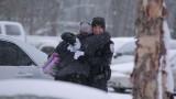 Police's Christmas Surprise