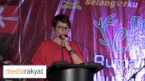 Elizabeth Wong: We Must Do Better To Ensure The Right To Worship Remain Firm In Selangor
