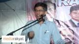 Tian Chua: Anwar Ibrahim Bersama Rakyat Mempertahankan Kebebasan & Kemajuan Yang Telah Capai
