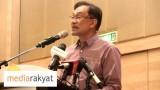 Anwar Ibrahim: Kerajaan Perlu Bertindak Segera