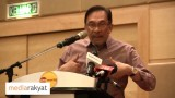 (Q&A) Anwar Ibrahim: Isu Penswastaan GLC