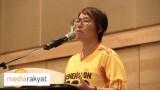 Elizabeth Wong: Anak Muda Boleh Memperjuangkan Untuk Memperkukuhkan Semangat Demokrasi