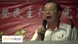 Lim Guan Eng: Jangan Menggunakan Tragedi Di Paris Untuk Mengekalkan Akta Hasutan
