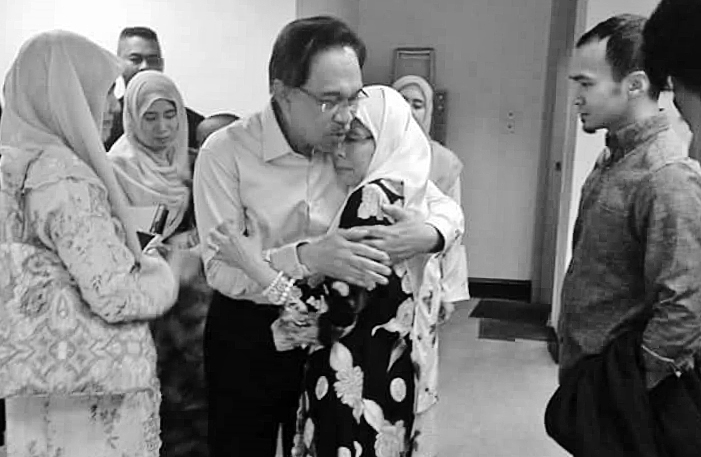 Why Anwar's Family?