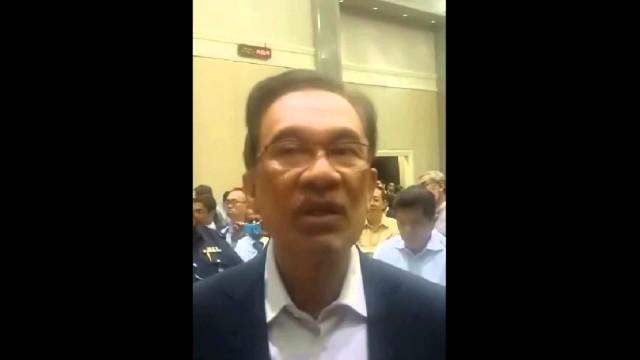 Anwar Ibrahim: Amanat Penting Untuk Semua Dari Mahkamah