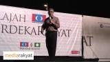 Khalid Samad: Anak Dalam Rahim Altantuyu Anak Siapa?