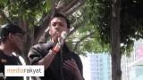 Fahmi Zainol: Mahasiswa Melihat Anwar Ibrahim Sebagai Seorang Ayah, Seorang Atuk, Seorang Manusia