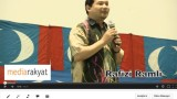 Rafizi Ramli: Najib, sue me first before threatening others